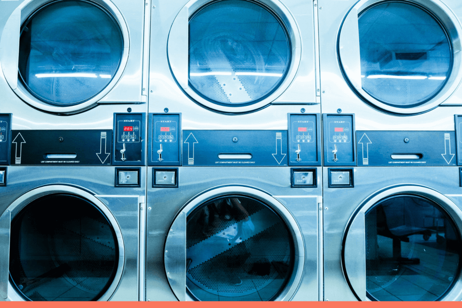Dry Cleaning SEO Case Study Featured Image